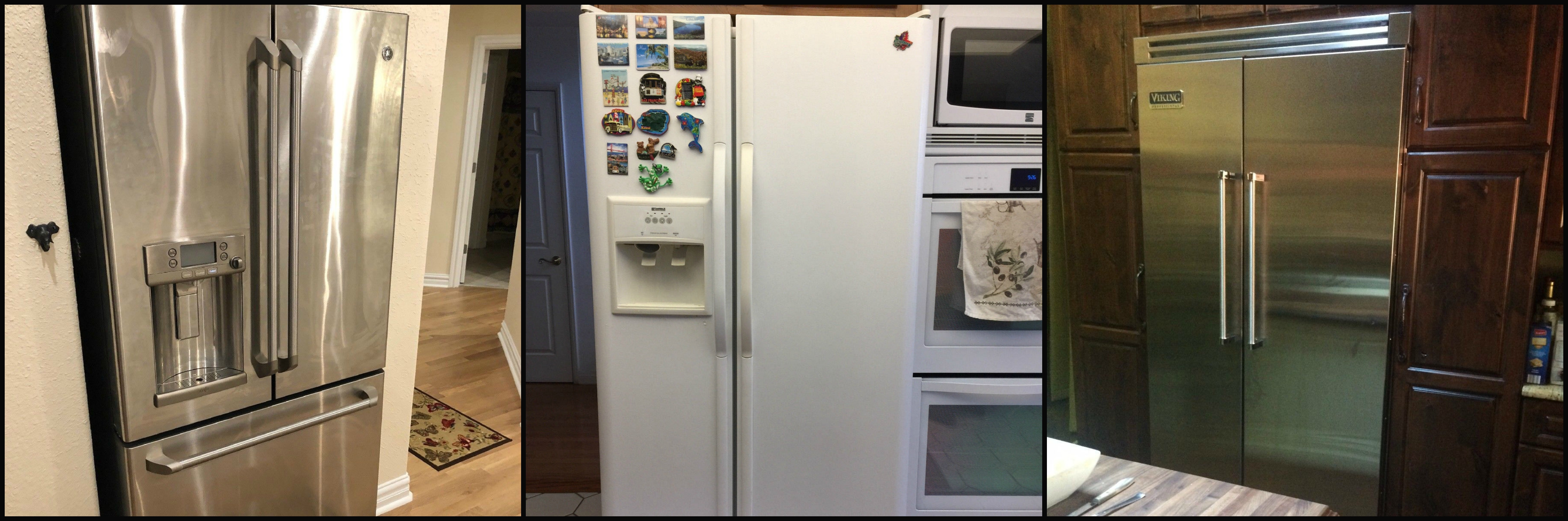 fridge repair palmdale